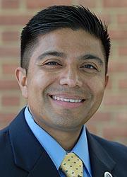 State Senator Ramirez
