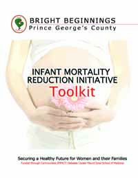 Infant Mortality Reduction Toolkit